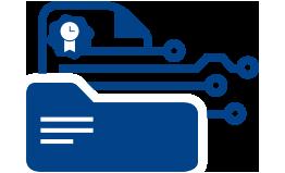 Icona Verifica, Certificazione & Revisione Indipendente - Asu