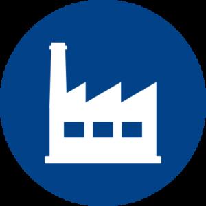 Icona piccole e medie imprese - Asu